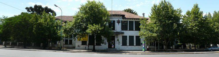 Convocatoria de Residencia en Salud Pública en CABA