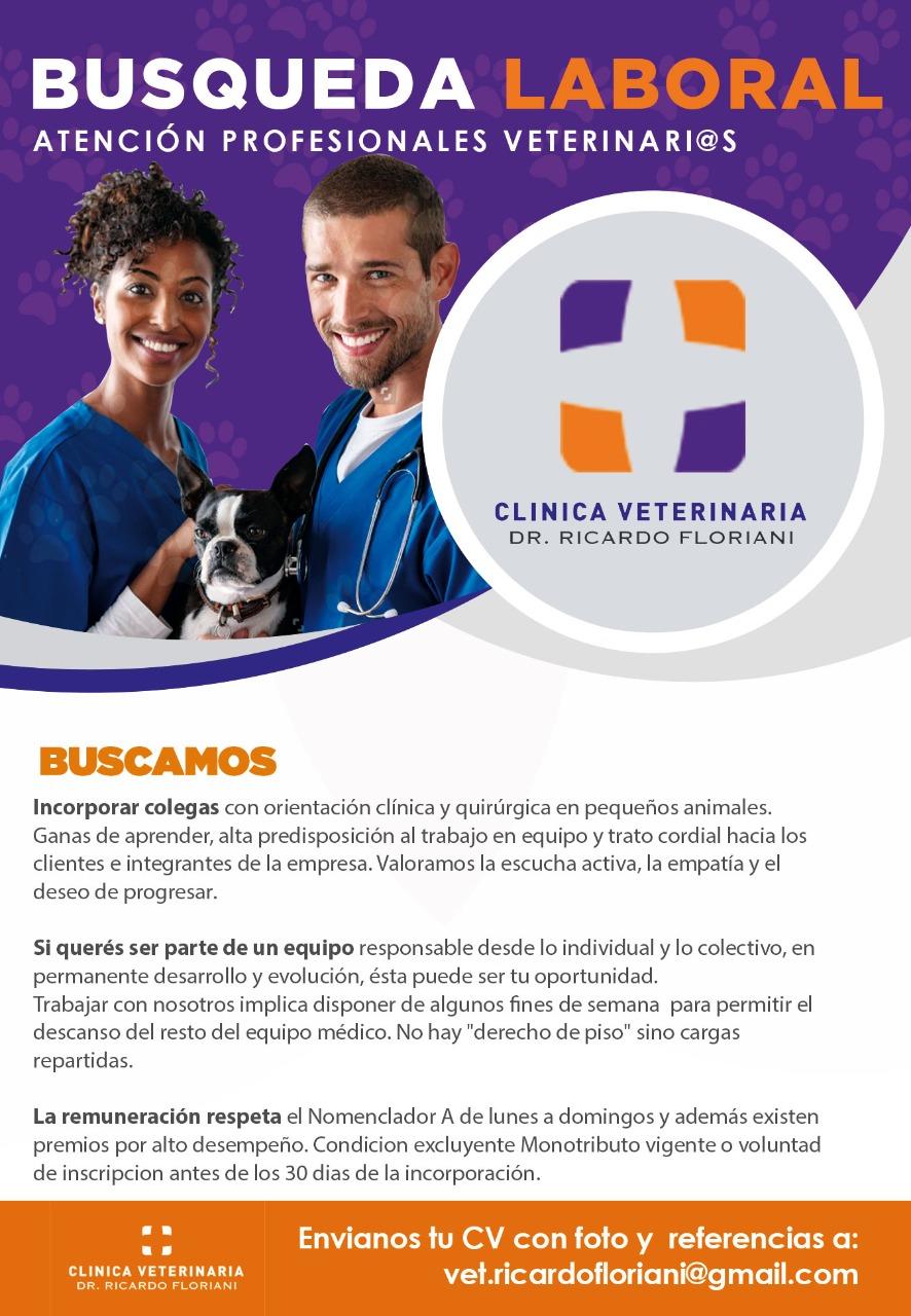 Oferta Laboral en Godoy Cruz